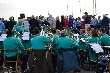 Band, Sea Cadets, audience 6